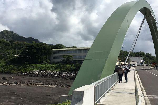lahar pont Prêcheur