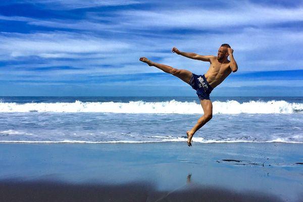 Boxe Thaïlandaise : Jérémy Payet en tête d'affiche au Bataclan