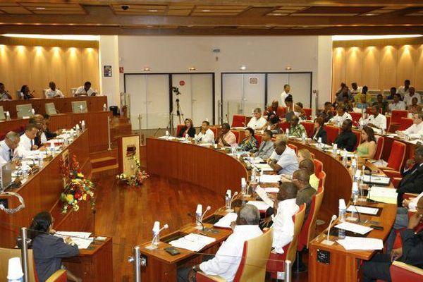 Perquisition de la Collectivité territoriale de Guyane (CTG) dans une affaire de marchés publics