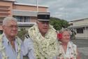 Un tahitien prend le commandement de la brigade de son île natale
