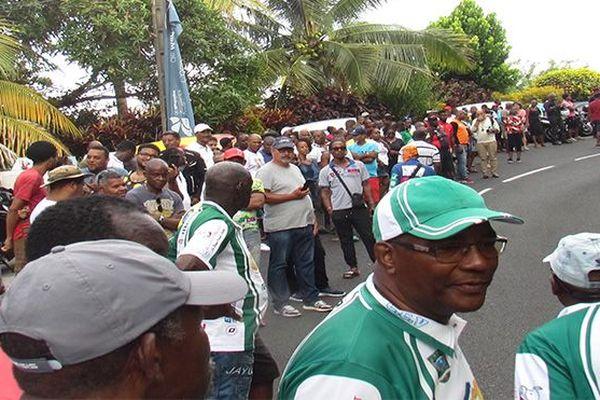Cyclisme en Martinique