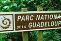 Le Parc national de la Guadeloupe sur la liste verte de l'UICN