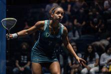 Melissa Alves atteint les 1/4 de l'Us Open de squash.