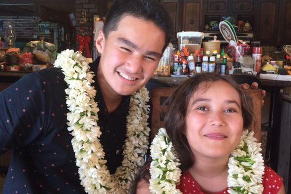 Deux enfants tahitiens livrés à eux-mêmes au Japon