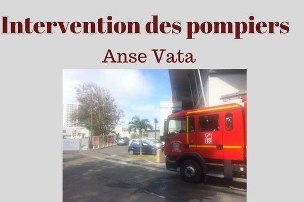 Evacuation restaurant rapide Anse Vata