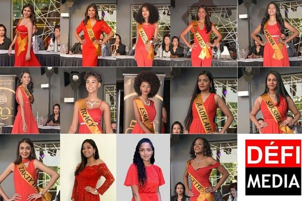 Miss Maurice 2021