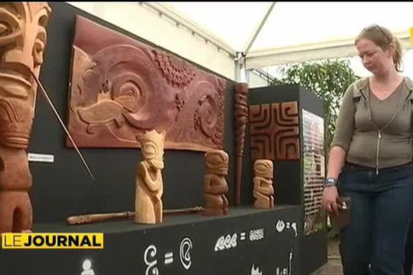 Une vitrine de la Polynésie en Bretagne