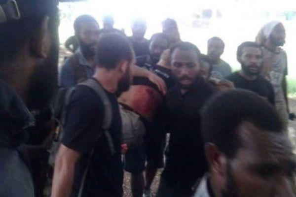 PNG: émeutes en Paouasie Nouvelle-Guinée, Port Moresby