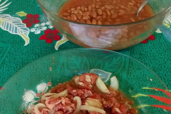 Puaatoro Beans