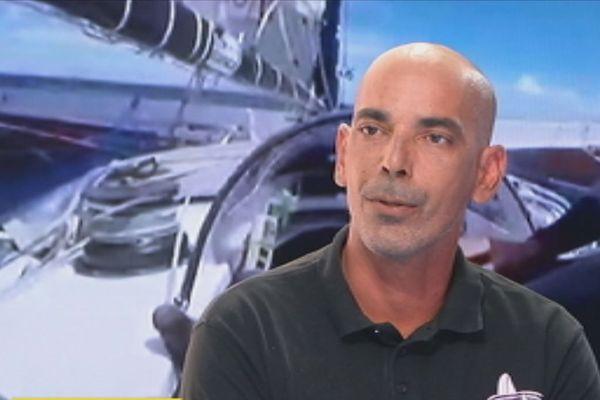 David Ducosson