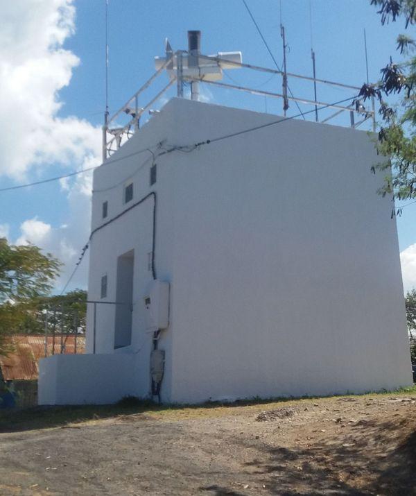 Le blockhaus du Sémaphore