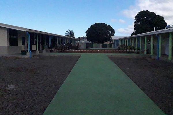 lycée agricole protestant