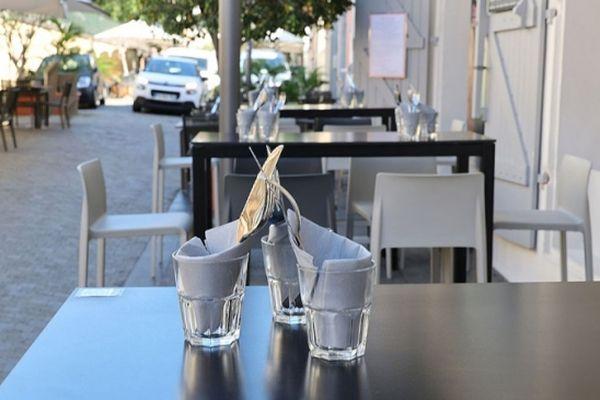 Comme dans l'Hexagone, les restaurateurs sont inquiets à La Réunion.