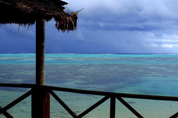 ciel de Polynesie