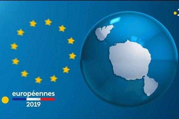Le journal des européennes du 23 mai 2019