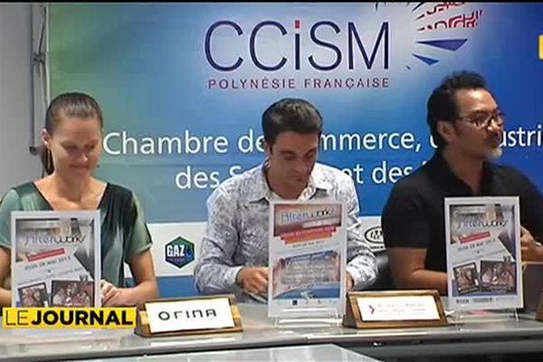 La CCISM lance l'after work