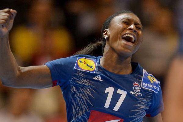 les Françaises finale du mondial de handball