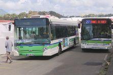 Les bus sont de retour sur le réseau