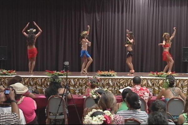 Ori Tahiti Nui, les japonaises déjà en lice