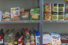 Dans cette épicerie solidaire, les étudiants pourront s'approvisionner à moindre coût