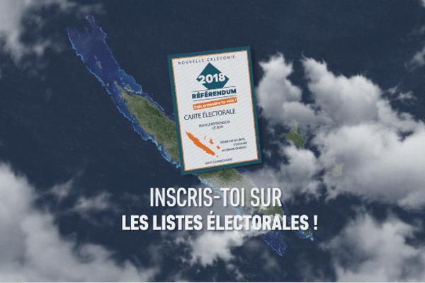 Campagne de communication sur le référendum 2018