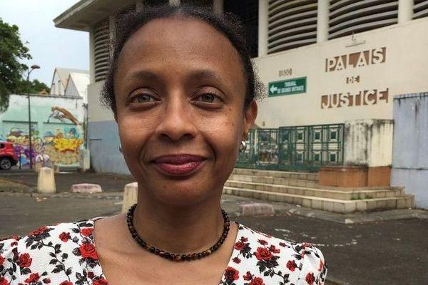 Tania Bangou élue Bâtonnier