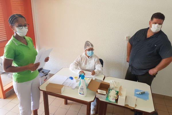Coronavirus : décès d'une aide-soignante de l'Ehpad L'Ebène