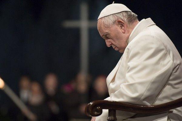 Pape Fançois