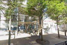 Le lycée lazare ponticelli, dans le XIIIème arrondissement de Paris