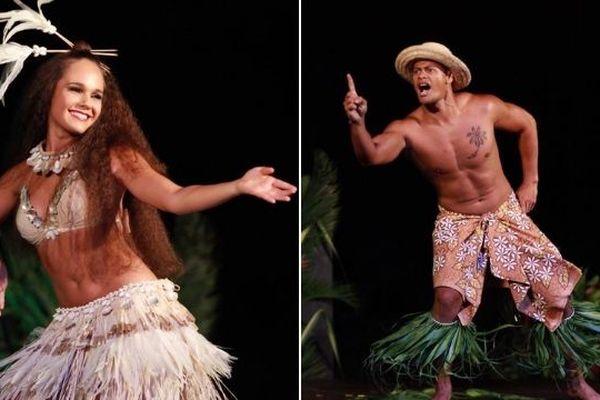Ori Tahiti Nui Competitions 2018