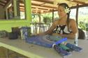 Rencontre avec une artiste de talent, Tvaite