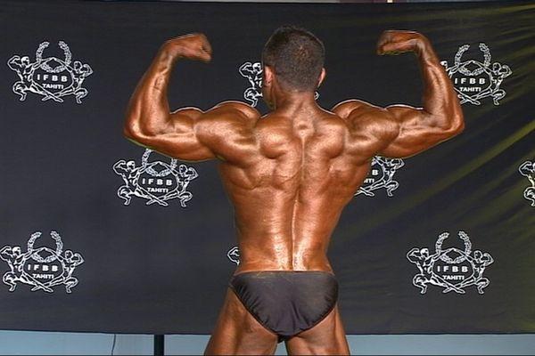 Championnat du Pacifique sud de bodybuilding 8