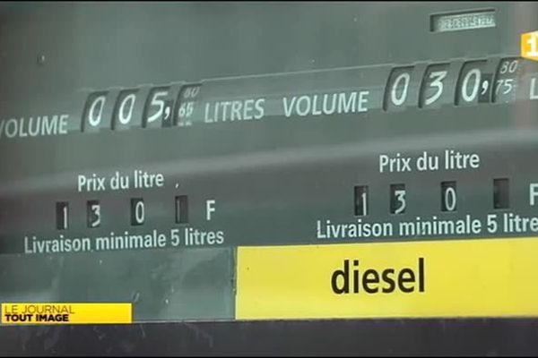 De l'essence dénaturée cause de multiples pannes à Tubuaï