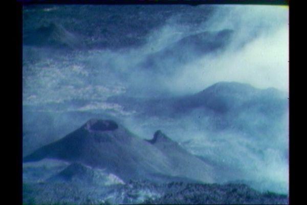 Volcan 1985