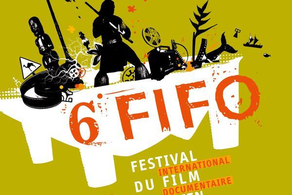 Affiche FIFO 2009
