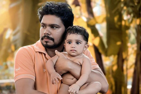 Fathers and babies 3