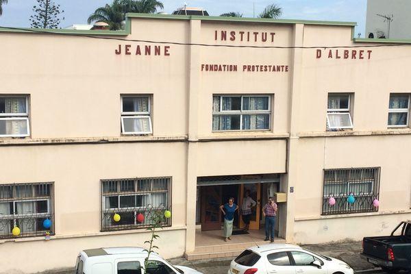 Institut Jeanne d'Albret