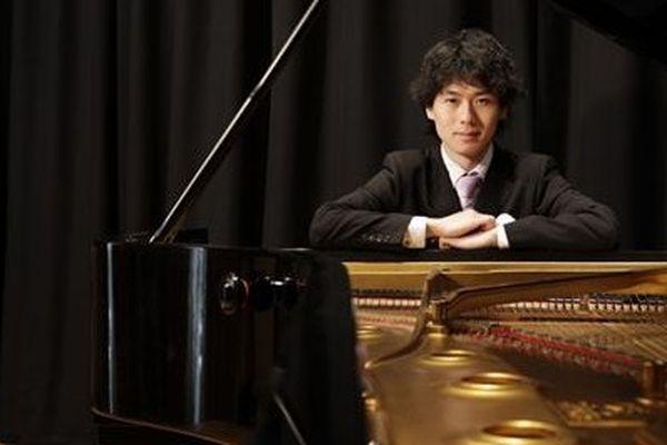 Kotaro Fukuma en concert à Tahiti