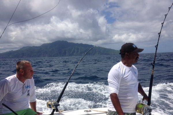 Pêche au Marlin 1