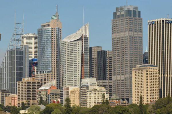 immobilier australie
