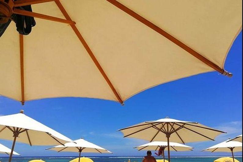 La Réunion : la température grimpe encore. 33 °C sur les plages