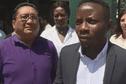 José Makébé officiellement candidat à la législative partielle des 4 et 11 Mars prochain