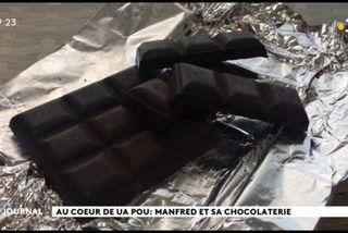Au cœur du fenua : le chocolat de Ua Pou