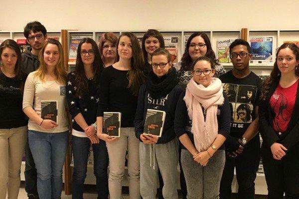 """Les lycéens de Saint-Pierre et Miquelon décernent le Prix du récit de l'ailleurs à """"Obia"""" de Colin Niel"""