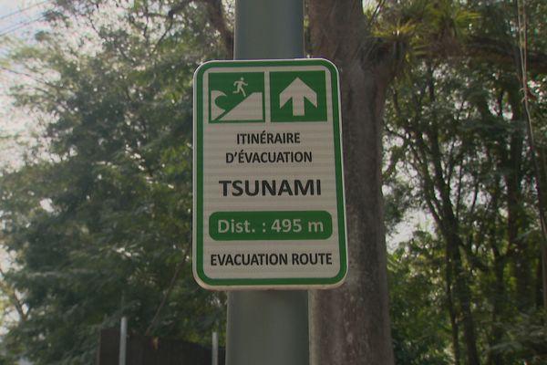 alerte tsunamis