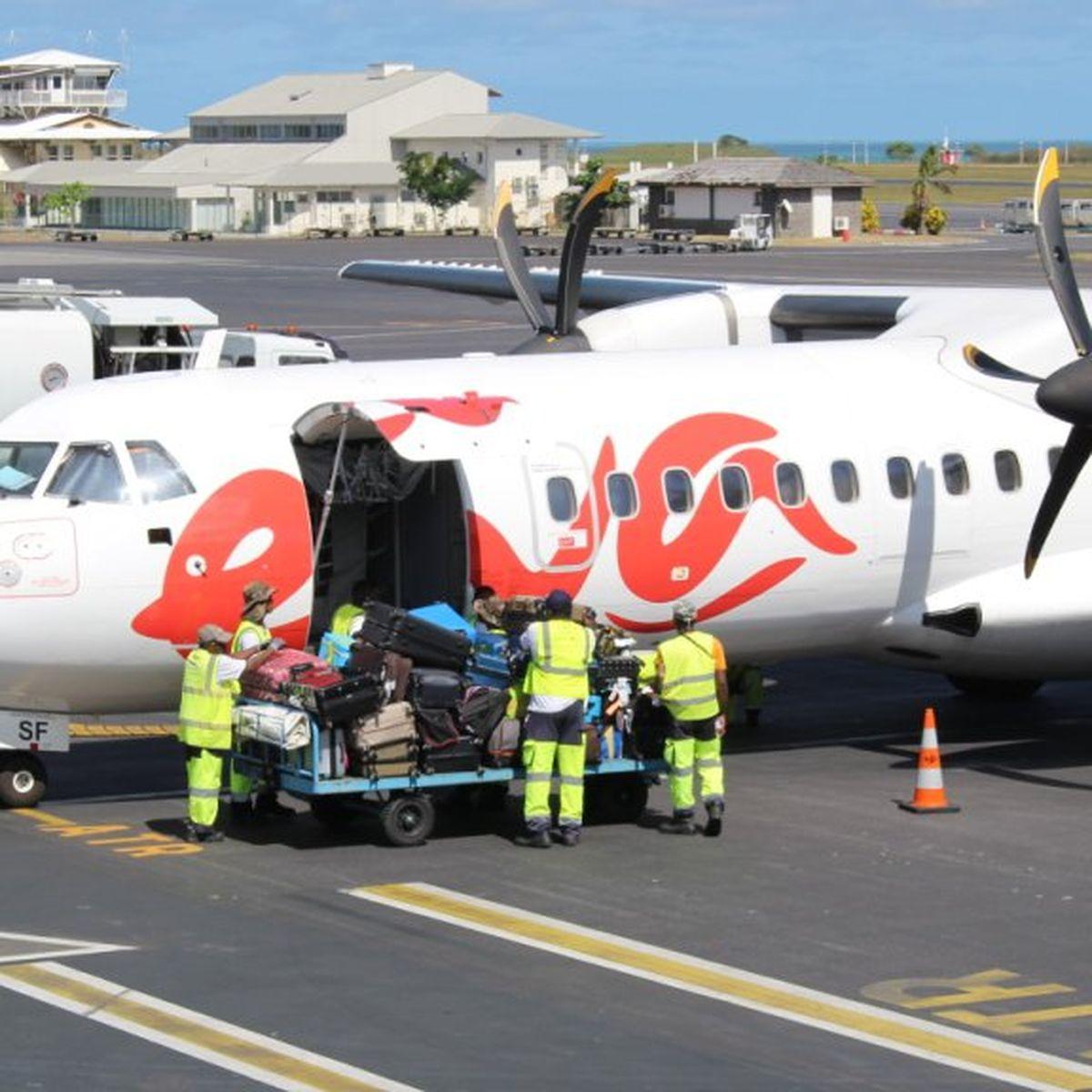 Ewa Air suspend ses vols Mayotte-Anjouan jusqu'à nouvel ordre
