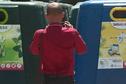 Environnement: Kourou à l'heure du tri sélectif