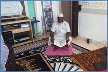 Ramadan en Martinique.