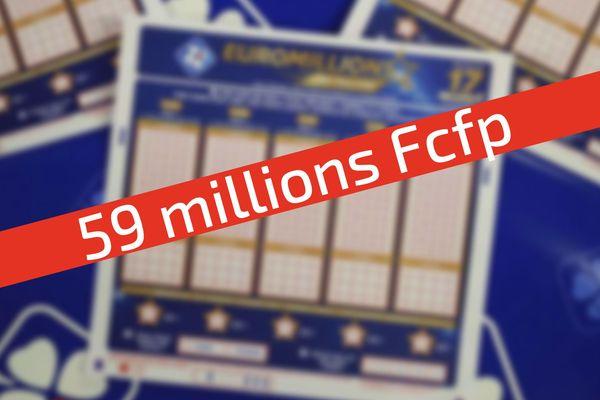 Un Polynésien remporte 59 Millions F.CFP au tirage du vendredi 26 juillet !