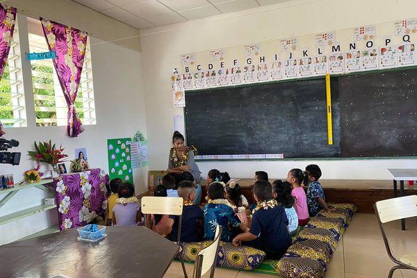 Ecole de Malaefoou